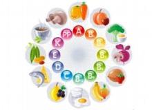 Vitamincsomagok