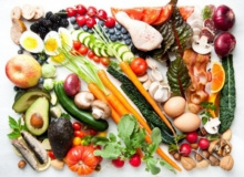 Paleo élelmiszerek